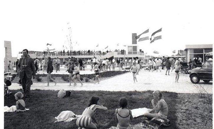 Zwembad nieuw vennep jaartal tot foto s serc