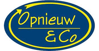 Opnieuw & Co Kringloopwinkel (iedere zondag geopend)