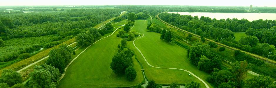 Golf spelen in Dordrecht