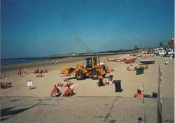 Strand Ijmuiden Jaartal 1990 Tot 2000 Foto S Serc