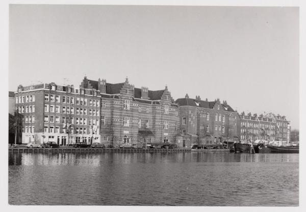 Kattenburg Amsterdam (jaartal  1950 tot 1960)   Foto u0026#39;s SERC