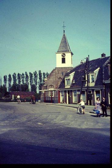 Holland And Holland >> Sloterdijk Amsterdam (jaartal: 1960 tot 1970) - Foto's SERC