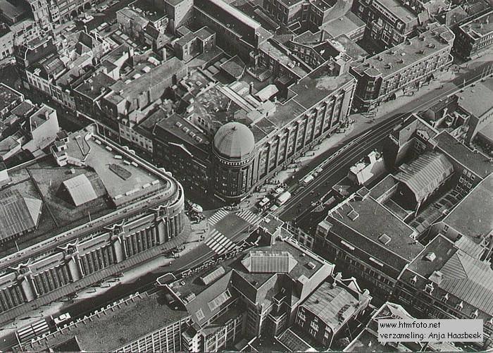 Luchtfoto den haag jaartal 1970 tot 1980 foto 39 s serc for Auto interieur reinigen den haag