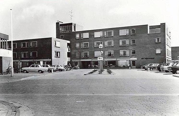 Holland And Holland >> Vijverhof Kampen (jaartal: 1970 tot 1980) - Foto's SERC
