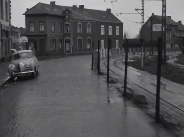 Holland And Holland >> Grens Kerkrade (jaartal: 1950 tot 1960) - Foto's SERC