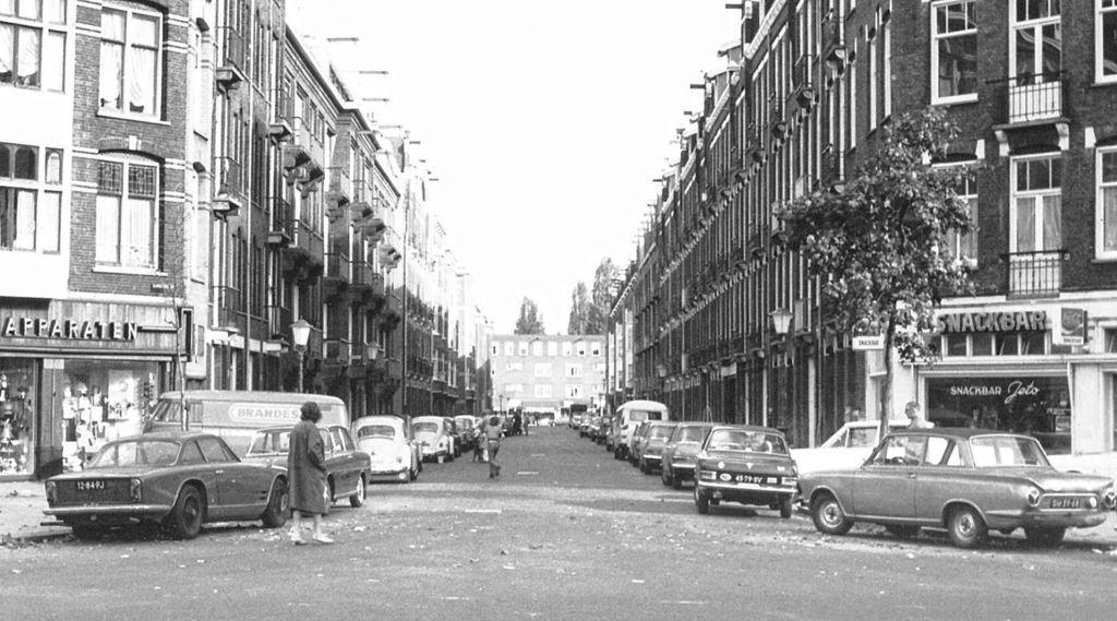 1e atjehstraat amsterdam jaartal 1970 tot 1980 foto 39 s for Molukkenstraat amsterdam