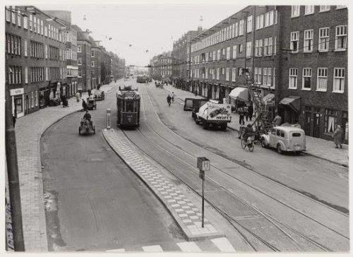Molukkenstraat amsterdam jaartal 1950 tot 1960 foto 39 s for Molukkenstraat amsterdam
