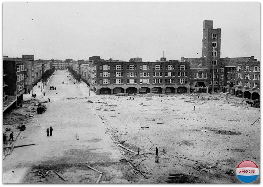 Mercatorplein amsterdam jaartal 1920 tot 1930 foto 39 s serc for Amsterdam products