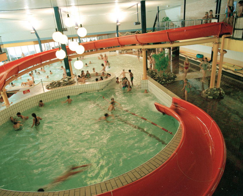 zwembad nieuwegein jaartal 1990 tot 2000 foto 39 s serc