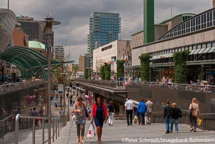 koopgoot rotterdam (jaartal: 2010 tot heden) - foto's serc