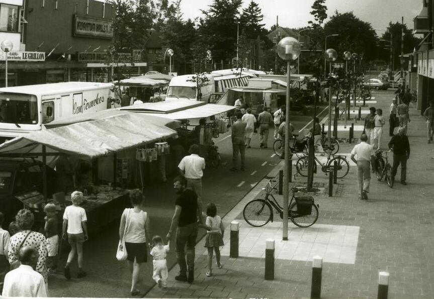 europalaan stadskanaal jaartal 1980 tot 1990 foto 39 s serc. Black Bedroom Furniture Sets. Home Design Ideas