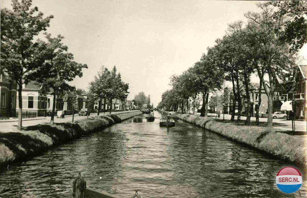 Holland And Holland >> Hoofdstraat Stadskanaal (jaartal: 1950 tot 1960) - Foto's SERC